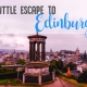 Visiting Edinburgh: Part I, The Fringe Festival And The Royal Edinburgh Military Tattoo