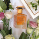 Perfume Review: La Route d'Emeraude by Isabey